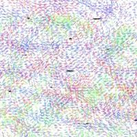 Eclectymmetry - A visual Representation