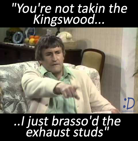 Kingwood Country Meme